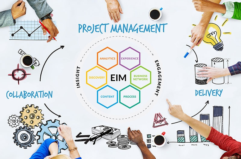 EIM Project Delivery
