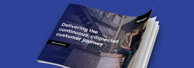 Connected Customer ebook