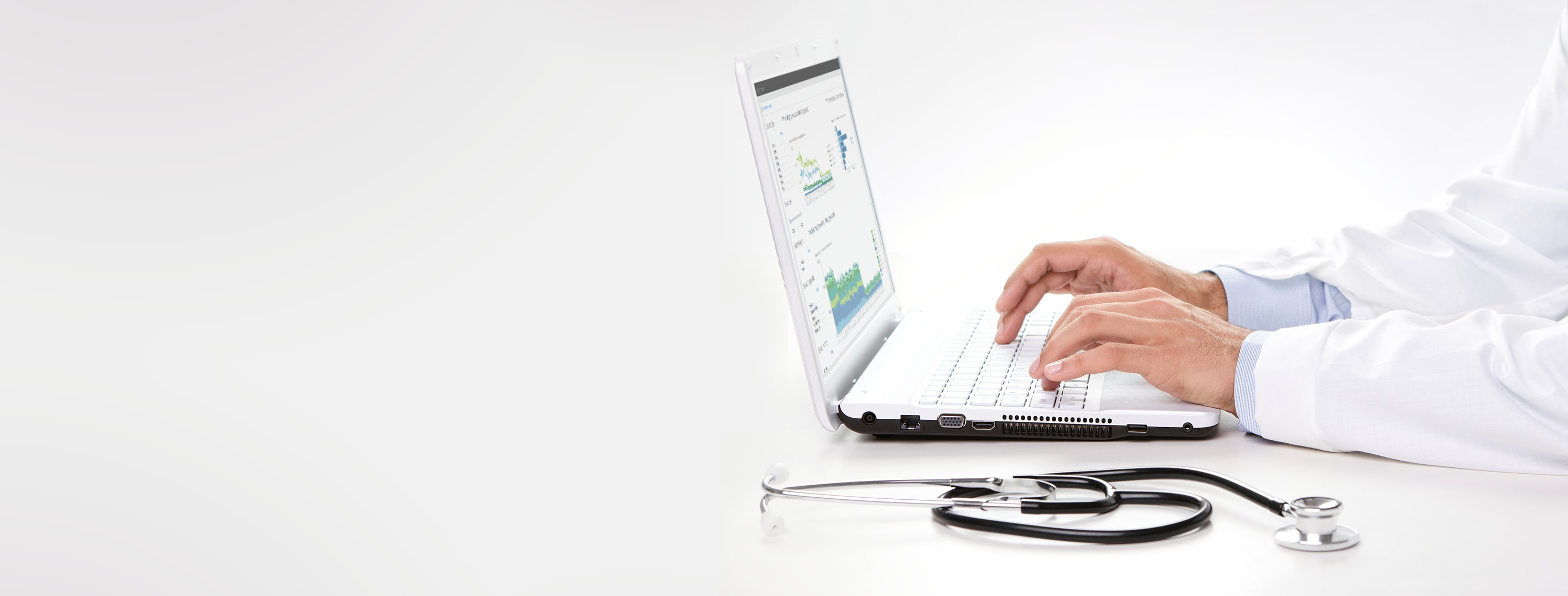 OpenText Analytics Suite Enables Better Healthcare Solutions